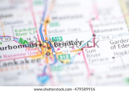 Bradley Illinois Usa Stock Photo Edit Now 479589916 Shutterstock