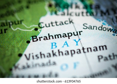 Brahmapur, India