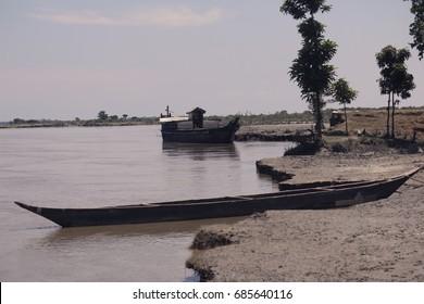 Brahmaputra River Valley