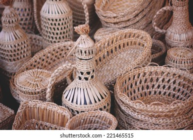 braided goods