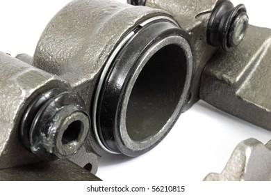 Brake Caliper Stock Photo (Edit Now) 56212837 - Shutterstock