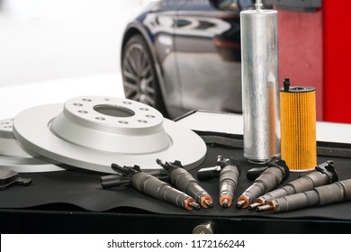 Diesel Injector Images, Stock Photos & Vectors | Shutterstock