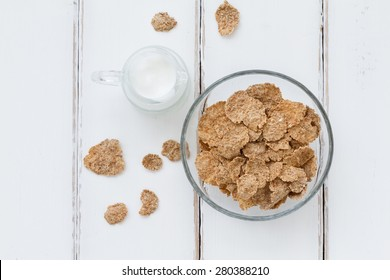 Wheat Bran Images, Stock Photos & Vectors | Shutterstock