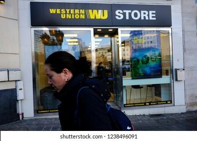 Western union images stock photos vectors shutterstock
