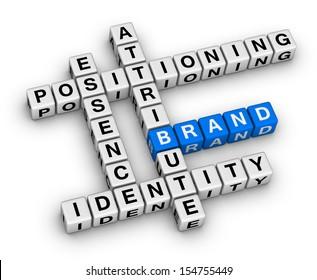 brand building crossword puzzle