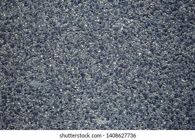 brand new asfalt texture close up details