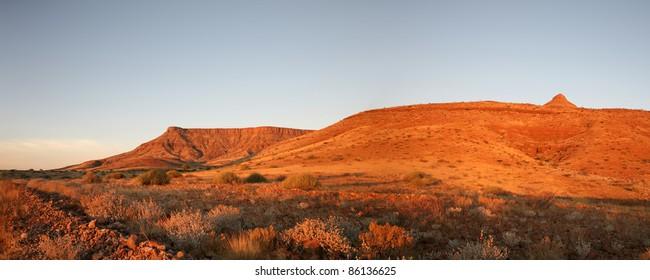 Brandberg National Park, Namibia.