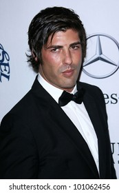Brandon Davis at the 32nd Anniversary Carousel Of Hope Ball, Beverly Hilton Hotel, Beverly Hills, CA. 10-23-10
