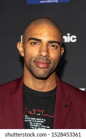 """Brandon Espy attends 19th Annual Horror Film Festival – ScreamFest - Opening Night """"Eat, Brains, Love"""" Los Angeles Premiere at TLC Chinese Theatre, Hollywood, CA on October 8, 2019"""