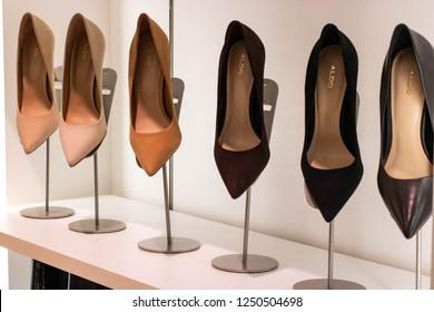 Aldo Shoes Images, Stock Photos