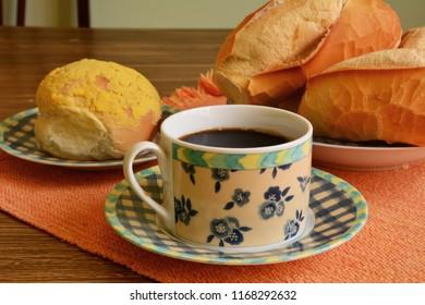 brasilian coffee break