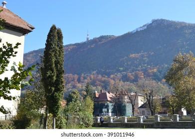 Brasov TAMPA MOUNTAIN