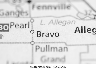 Bravo. Michigan. USA
