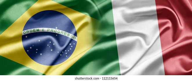 Brazil and Italy