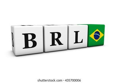 Brazilian forex market