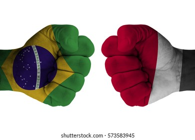 BRAZIL vs YEMEN