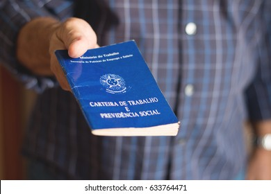 Brazilian document work