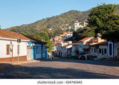 brazilian historical city