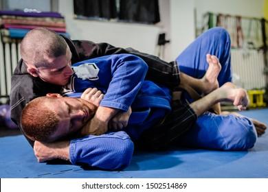 Jiu Jitsu dating app