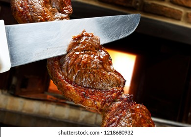 Brazilian Picanha food