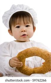 bread baby