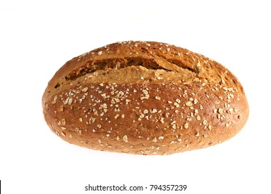 Bread is the oldest man made by human for the needs of food produced from the seeds of the cultivated grain.
