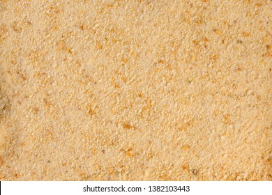 breadcrumbs texture background. nutrition. bio. natural food ingredient.