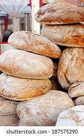 Bread/Fresh soda bread