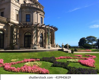The Breakers of Newport