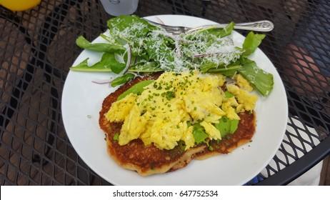 Breakfast  - Shutterstock ID 647752534