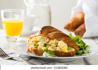 Scrambled Eggs Images Stock Photos Amp Vectors Shutterstock