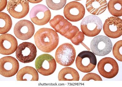 Breakfast Donut