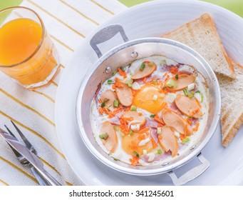 breakfast (Kai kata)