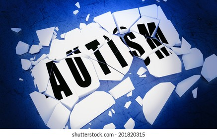 Breaking autism