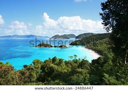 Breath st john virgin island pics 800