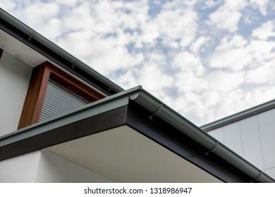 A breathtaking exterior design