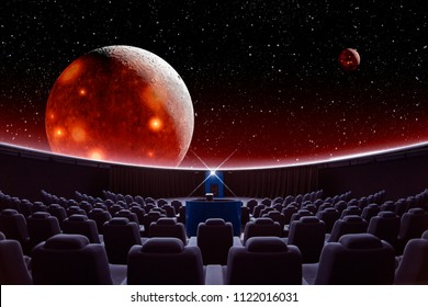 Planetarium Images, Stock Photos & Vectors | Shutterstock