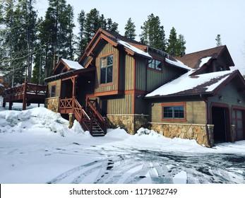 Breckinridge Colorado vacation home