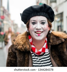 Halloween Party Breda.City Breda Images Stock Photos Vectors Shutterstock