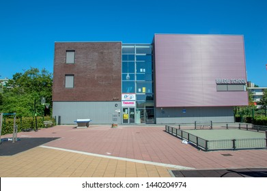 Brede School Michiel De Ruyter At Amstelveen The Netherlands 2019