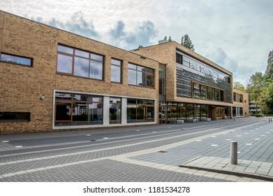 Brede School Roelof Venema At Amstelveen The Netherlands 2018