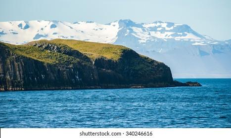 Breidafjordur peninsula, Iceland
