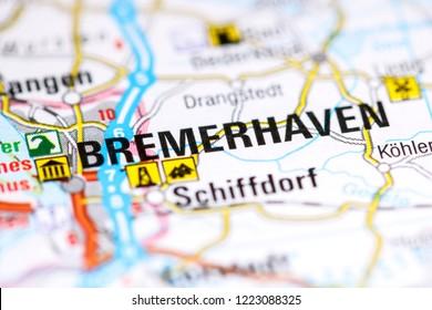 Bremerhaven Images Stock Photos Vectors Shutterstock