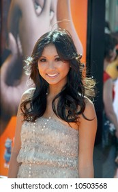 Brenda Song  at the World Premiere of Dr. Seuss Horton  Hears a Who' held at the Mann Village Westwood.