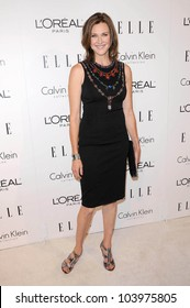 Brenda Strong at the 16th Annual Elle Women in Hollywood Tribute Gala. Four Seasons Hotel, Beverly Hills, CA. 10-19-09