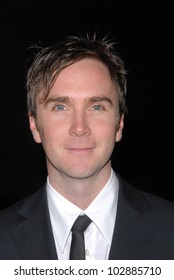 "Brendan Donoghue at the Los Angeles Premiere for ""The Square,"" Landmark Theater, Los Angeles, CA. 04-05-10"