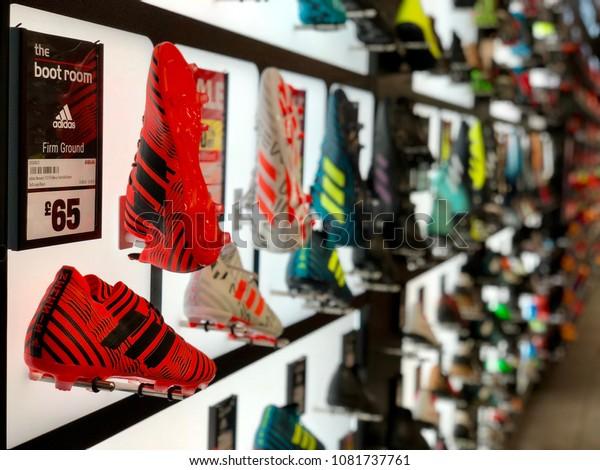 brent cross shoe shops