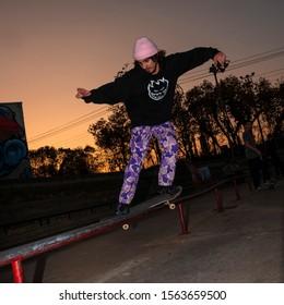 Skateboard Wallpaper Stock Photos Images Photography Shutterstock