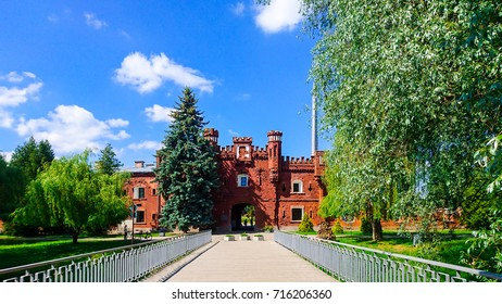 Brest City of Belarus