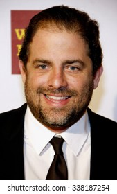 Brett Ratner at the 8th Annual GLSEN Respect Awards held at the Beverly Hills Hotel in Los Angeles, United States on October 5, 2012.